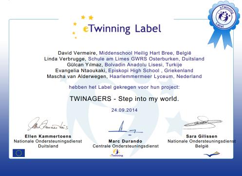 eTwinning4