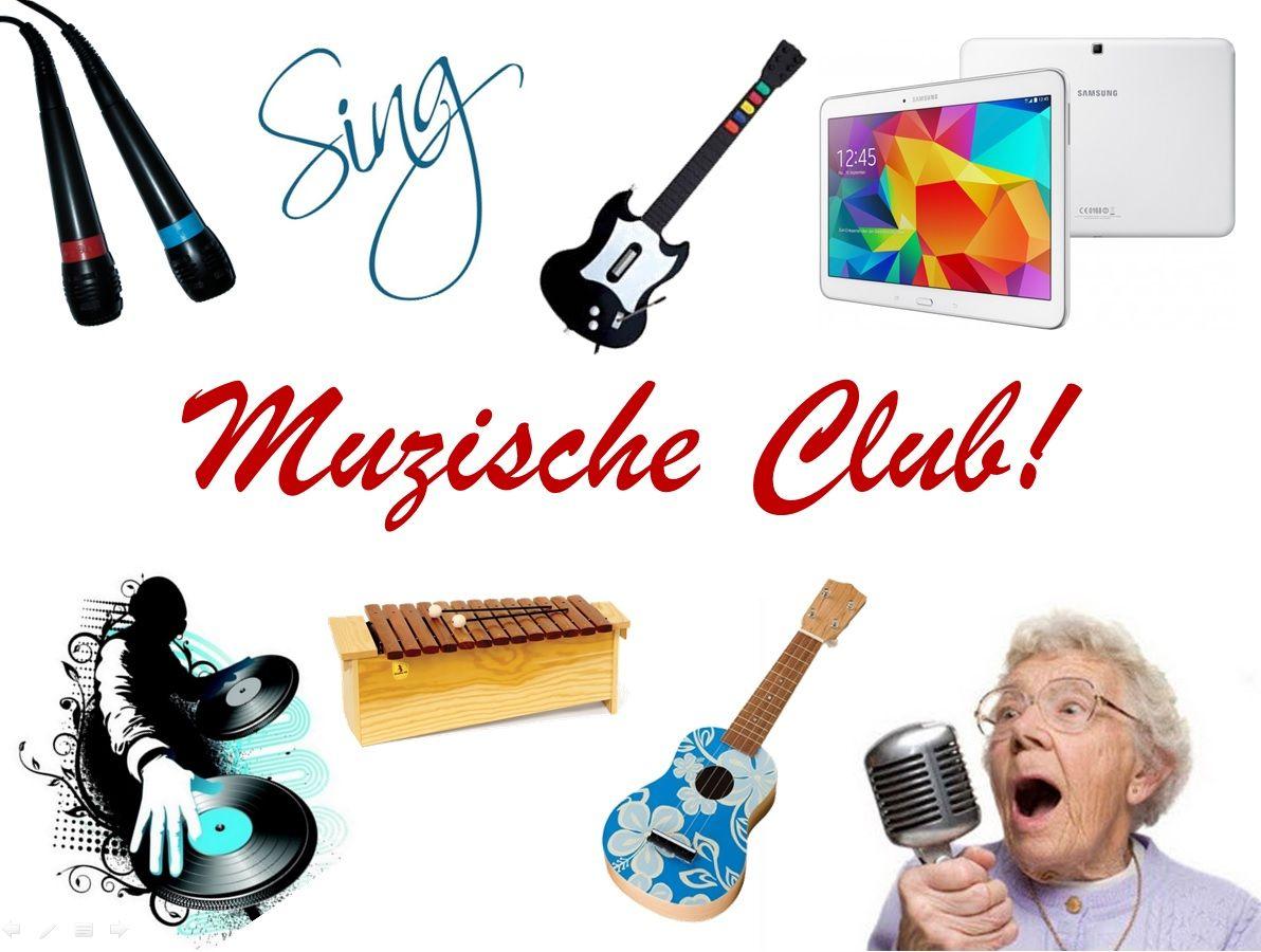 MuzischeClub